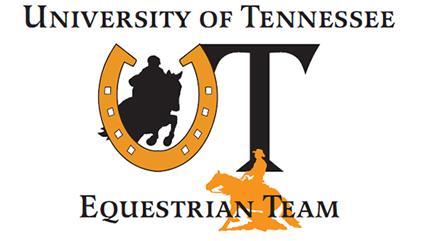 UT Equestrian Team Logo