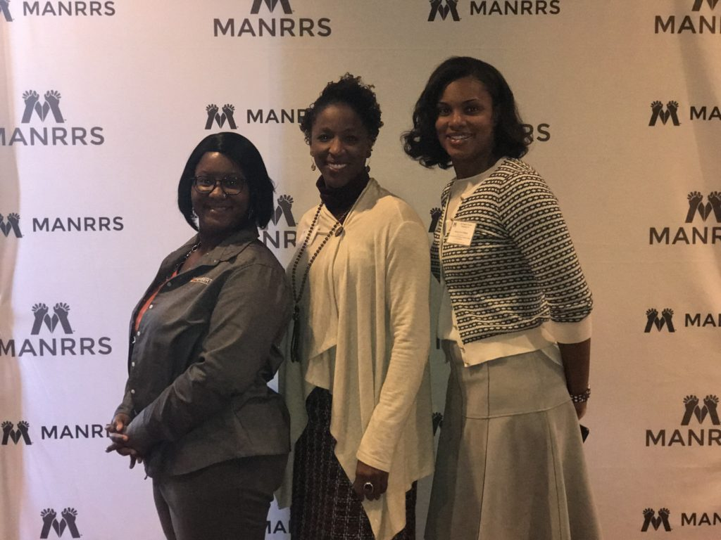 Group Picture of MANNRS Advisors.