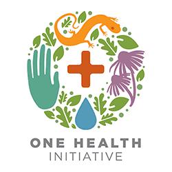 One Health Initaitive Logo