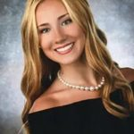 Headshot of incoming Haslam Scholar Haylee Ferguson